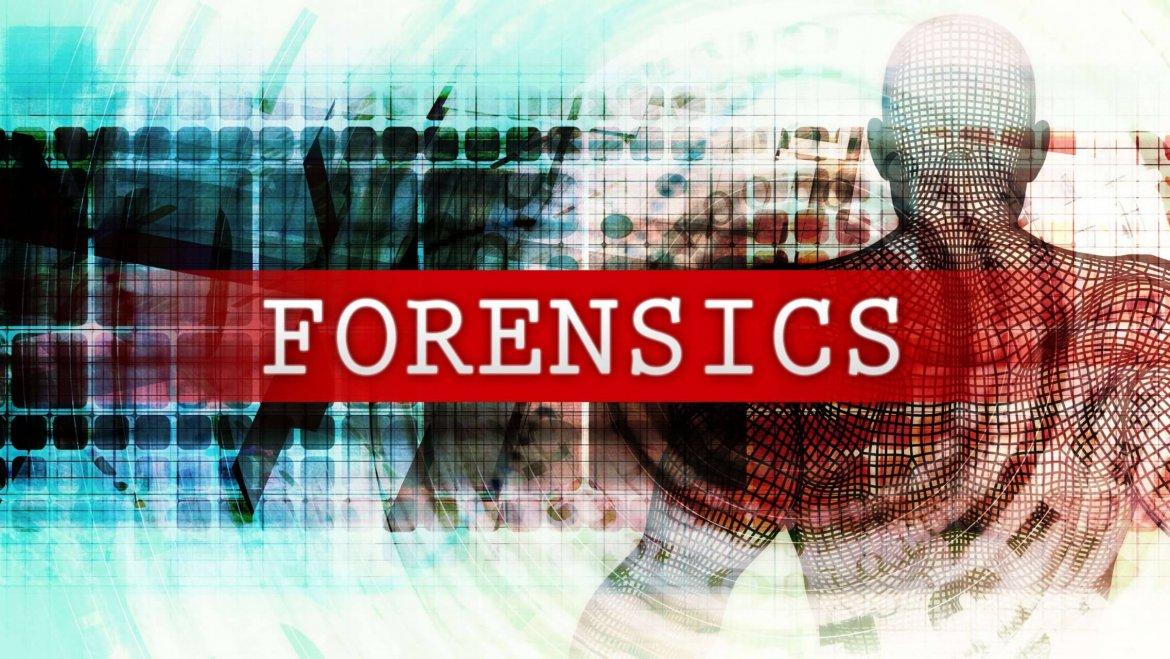 Forensic Experts