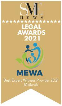 Legal Awards 2021